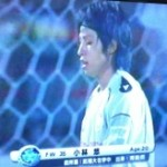 小林悠選手にインタビュー。
