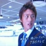 サッカー日本代表の・・・・