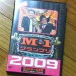 M-1グランプリ2009~彼らの忘れ物。