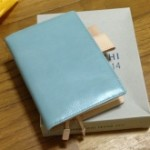 ほぼ日手帳の使い方。