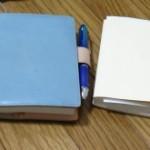 ほぼ日手帳、2014年度の使い方。