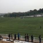 YSCCとの練習試合&サッカー本大賞発表。