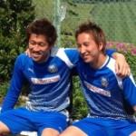 武岡選手のフロンターレ移籍が決まった時、新井選手は・・・。