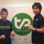 闘うフリーター・所英男さんとサッカーのうまいプロモ社員・伊藤宏樹さんの対談。
