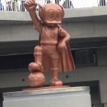 ナビスコカップ・名古屋グランパス戦見どころ〜中村憲剛と谷口彰悟の関係はタテかヨコか?
