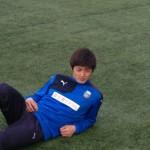 谷口彰悟選手にロングインタビューしたぞ。
