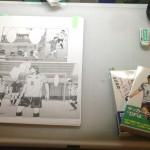 「フットボールネーション」の大武ユキ先生にインタビューしてきたぞ。