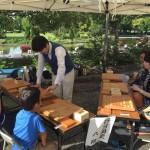 モンテディオ山形のサッカー×将棋のコラボイベントに出演してきました。