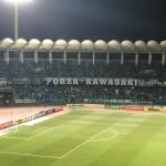 ACL上海レビュー:バックスタンドから拍手が起きたノボリの守備力。それだけに勝ちたかったゲーム。