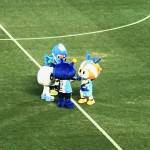 長崎戦レビュー:夏場の試合運びは難しいのだ。
