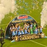 優勝は、いつだって特別で最高の瞬間なんだよ。